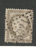 35391 ) France 1872 Cherchell 5021 - 1871-1875 Ceres
