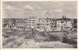 Postkaart - Carte Postale - WENDUINE Léopold II Laan (B223) - Wenduine