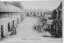 Dordogne Prés De Mussidan - Domaine De Fournils -bâtiments D'exploitation - Mussidan