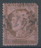 Lot N°55873  N°54, Oblit GC 2415 Mont-Louis-sur-Têt, Pyrénées-Orientales (65), Ind 6 - 1871-1875 Ceres
