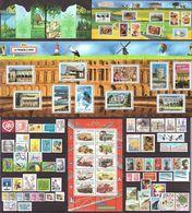 FRANCE - 2003 - Année Complète - N° 3538 à 3631 - Neufs ** - 95 Tp - 2000-2009