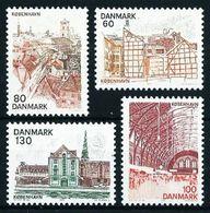 Dinamarca Nº 619/22 Nuevo - Denmark