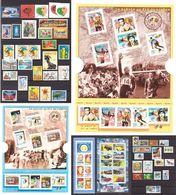 FRANCE - 2000 - Année Complète - N° 3294 à 3366 - Neufs ** - 82 Tp - 2000-2009
