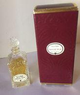 "Miniature  ETRO "" SHAAL NUR""  - Bouchon En Verre Ciselé - Modern Miniaturen (vanaf 1961)"