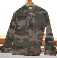 Veste Treillis Camouflage T 80 M - Equipaggiamento
