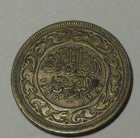 1960 - Tunisie - Tunisia - 1380 - 50 MILLIM - KM 308 - Tunisia