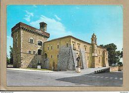 Benevento - Viaggiata - Benevento