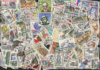 150 Timbres Différents TCHECOSLOVAQUIE Grands Formats Oblitérés / Used - Lots & Kiloware (mixtures) - Max. 999 Stamps