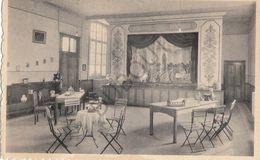 Postkaart - Carte Postale - RAVELS - OLV Van De Kempen - Speel En Toneelzaal   (B186) - Ravels