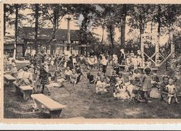 Postkaart - Carte Postale - RAVELS - OLV Van De Kempen - Park   (B206) - Ravels