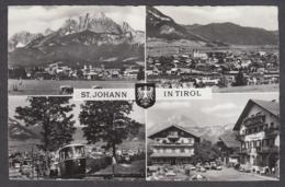 107738/ ST. JOHANN IN TIROL - St. Johann In Tirol