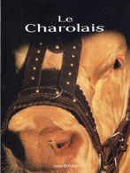 Le Charolais - Castor & Pollux - 2001 - (vaches, Bovidés) - Animales
