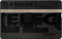 Switzerland - Swisscom (L&G) - V Cards - V-66B - Telecom, Headquarter - 524L - 04.1995, 5Fr, 5.000ex, Mint - Zwitserland