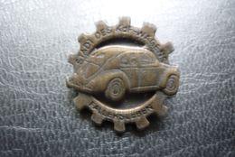 KDF Pin - Volkswagen