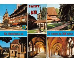 88-SAINT DIE-N°3822-B/0087 - Saint Die