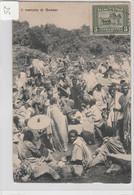 Cartolina - Postcard /  Viaggiata - Sent /   Occupazione Italiana Dell' Etiopia, Mercato Di Gondar. - Ethiopie