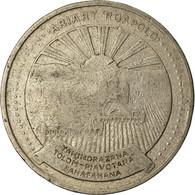 Monnaie, Madagascar, 20 Ariary, 1978, British Royal Mint, TB, Nickel, KM:14 - Madagascar