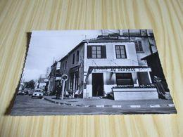Sathonay (01).Avenue De La Gare. - Autres Communes