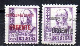 Serie Patriotica Nº 81/2  Burgos - Republikanische Ausgaben