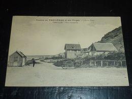 CANTON DE TREVIERES ET SES PLAGES - VIERVILLE, VUE D'ENSEMBLE - 14 CALAVADOS (CM) - Autres Communes