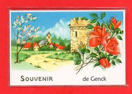 BELGIQUE-CPSM GENK - GENCK - Genk