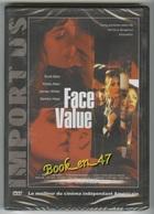"""{42432} DVD """" Face Value """" ; Baio , Allen , Wilder , Hess - Non Classés"""