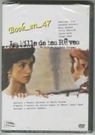 "{42426} DVD "" La Fille De Tes Rêves "" ; Cruz , Asensi , Sanz , Leon , Bonilla , Resines - Non Classés"