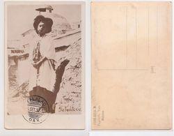 Yalalag - Yalalteca , Jose Buil B, Papantla, Veracruz, Datata 1937 - Mexique
