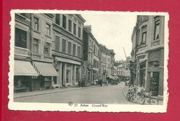 C.P. Arlon =  Grand'Rue - Aarlen