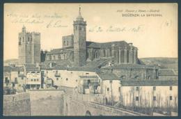 Castilla La Mancha SIGUENZA La Catedral Guadalajara - Guadalajara