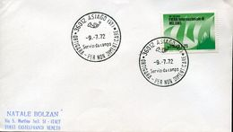 55139  Italia, Special Postmark Asiago, Ortigara Per Non Dimenticare,  Alpini - Italie