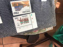 TANZANIA ESERCITO BORDO FOGLIO 1 VALORE - Africa (Other)