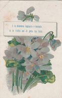 Cartolina - Postcard /  Non Viaggiata - Unsent / Mammola - Bloemen