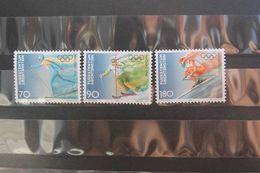 Olympische Spiele 1998, Liechtenstein, Ungebraucht - Invierno 1998: Nagano