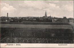 ! Alte Ansichtskarte Hagenow In Mecklenburg, 1908 - Hagenow