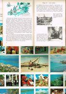 Revue Album - Tour Du Monde N°60 Les Bahamas Océan Atlantique Mer De Caraïbes San Salvador Nassau Andros Avec 29 Images - Viajes