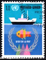 Nations Unies Genève  45 ° - Office De Genève