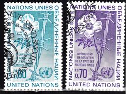 Nations Unies Genève  54 à 55 ° - Office De Genève