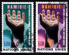Nations Unies Genève  52 à 53 ° - Office De Genève