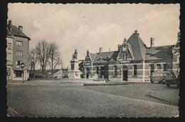 VILVOORDE  STATION - Vilvoorde