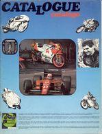 Catalogue PROTAR Provini Tarquinio 1988 ? Moto 1:9 Auto 1:12 & 1:24 - En Italien - Cataloghi