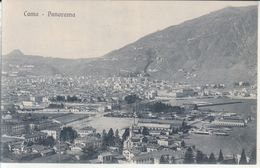 Como - Panorama - Como