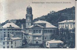 125 - Cornigliano Ligure - Otros