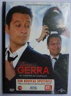 DVD Laurent GUERRA AU THEATRE DU CHATELET Neuf Sous Film - Andere