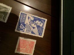 BRASILE DONNE ILLUSTRI 1 VALORE - Postzegels