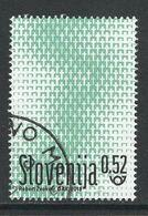Slovenië 2019, Yv 1121   Gestempeld - Slovenia