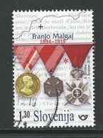 Slovenië 2019, Yv 1141   Gestempeld - Slovenia