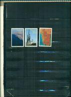 NAMIBIE RATTACHEMENT DU TERRITOIRE DE WALVIS BAY 3 VAL NEUFS A PARTIR DE 0.60 EUROS - Namibia (1990- ...)