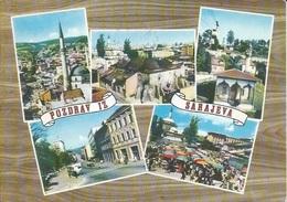 Postcard RA013074 - Bosnia (Bosna Hercegovina) Sarajevo - Bosnia Y Herzegovina