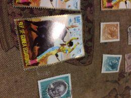 GUINEA IL TORERO 1 VALORE - Africa (Varia)